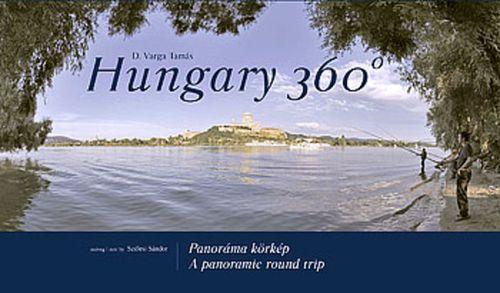Hungary 360 – Magyarország más szemszögből