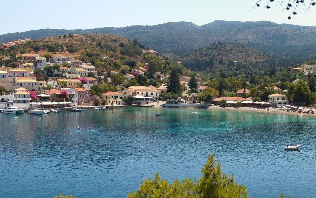 Görög paradicsomos élvezetek