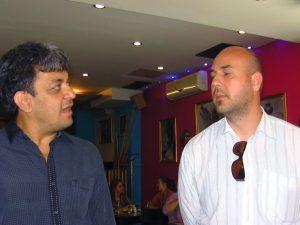 Saalam Bombay – India kis hozzáigazítással
